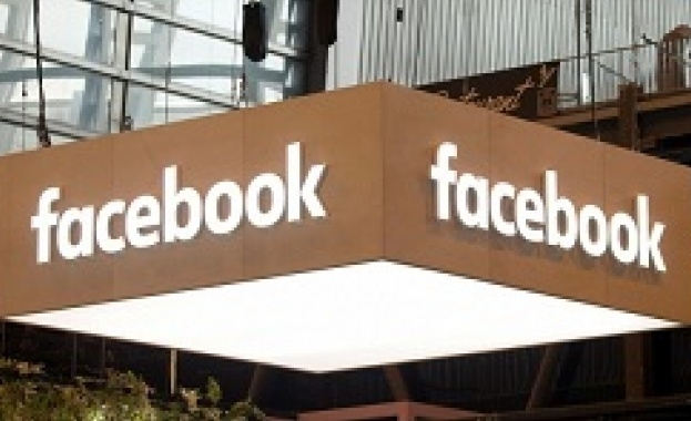 """""""Фейсбук"""" (Facebook Inc.) съобщи във вторник, че е премахнала повече"""