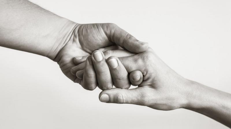 """В изпълнение на Договор BG05M9OP001-2.040-0042-C02 Проект """"Патронажна грижа за възрастни"""