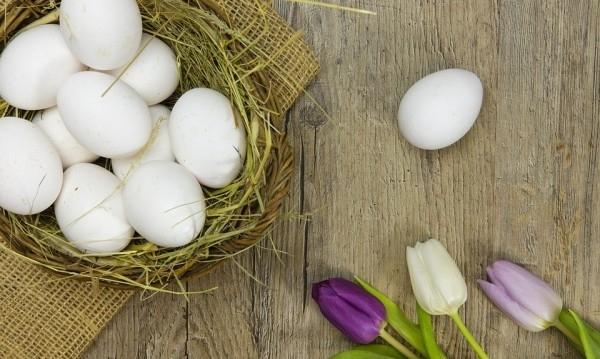До 40 стотинки може да стигне цената за едно яйце