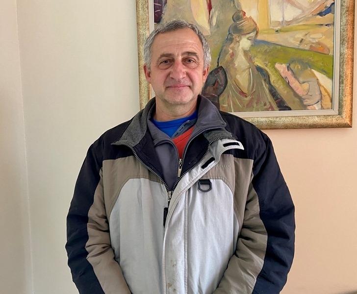Пламен Тодоров от Монтана твърди, че е подложен на системен