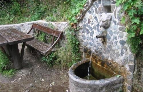 Разрешено е ползването на питейната вода от централните водоизточници в