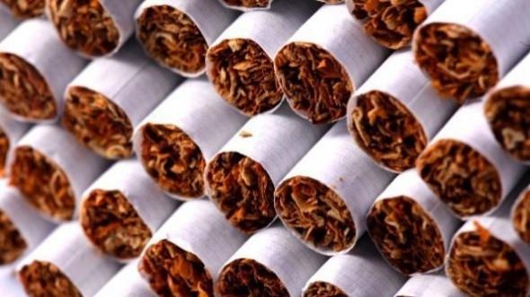 Служители на реда са иззели 1620 къса нередовни цигари в