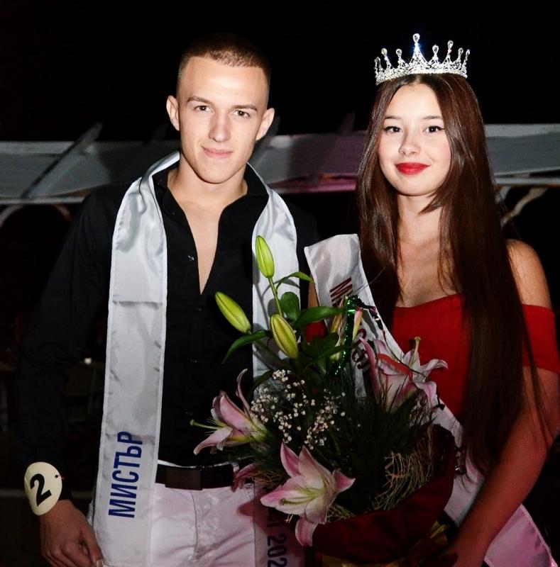 """Традиционно и тази година """"The River complex"""" домакинства конкурсът """"Мис"""