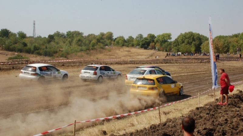 """Двата тима на """"Старт М"""" /Криводол/ заеха първите две места"""
