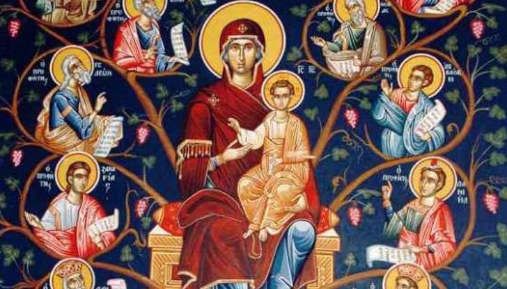 На 29 септември отдаваме почит към велики християни. Те са