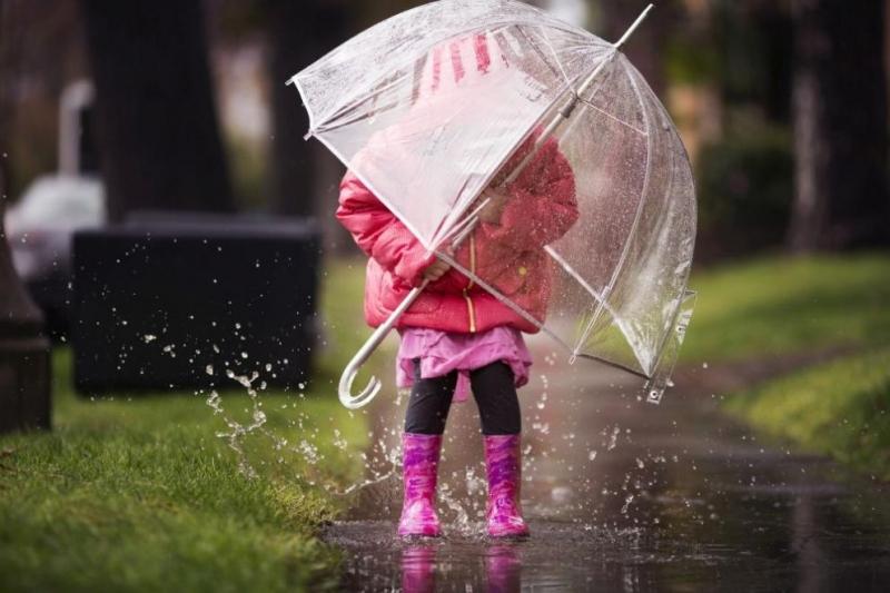 Преди обяд днес ще има валежи в много райони, но