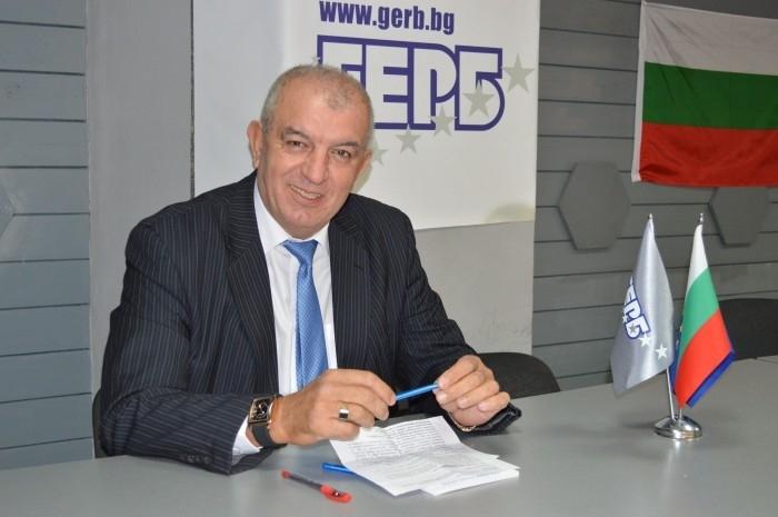 Лидерът на ГЕРБ Бойко Борисов е поискал и получил оставката
