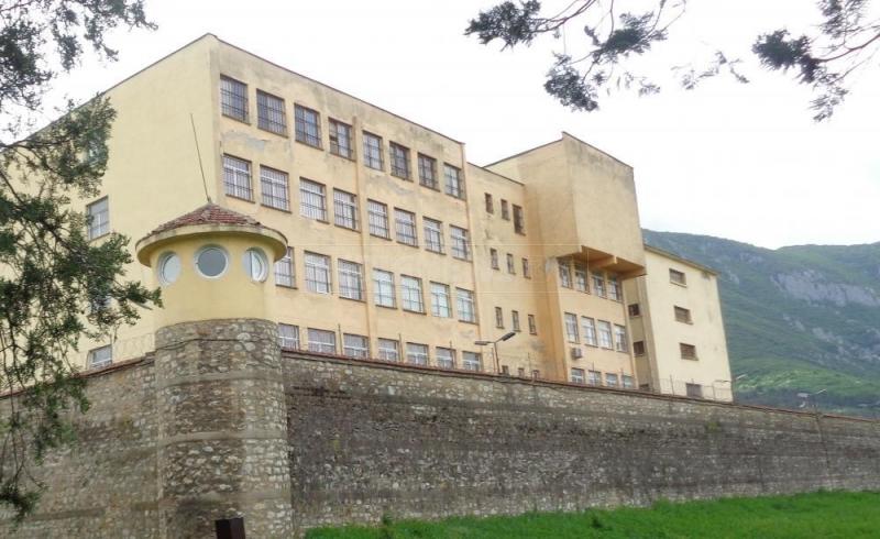 Лишен от свобода във Врачанския затвор беше заловен за притежание