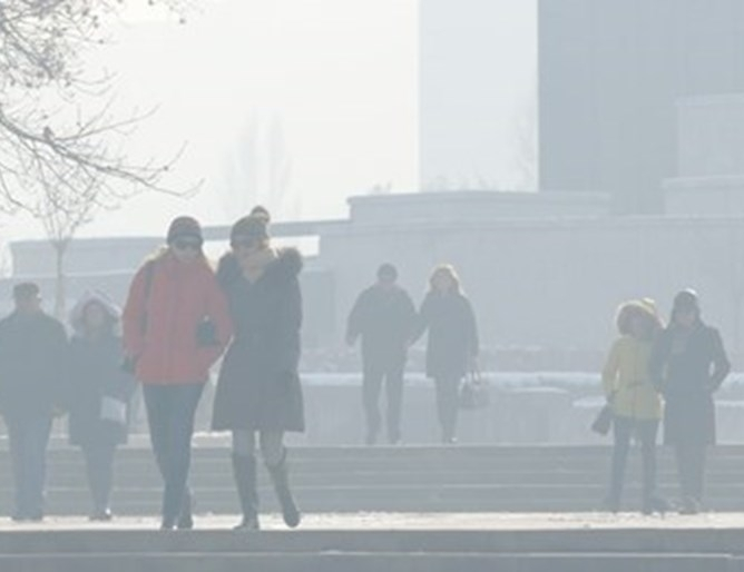 1 млн души може да бъдат спасени всяка година, ако се намали мръсния въздух