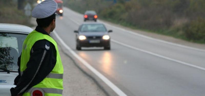 Полицейски операции в Оряхово и Роман са проведени вчера и