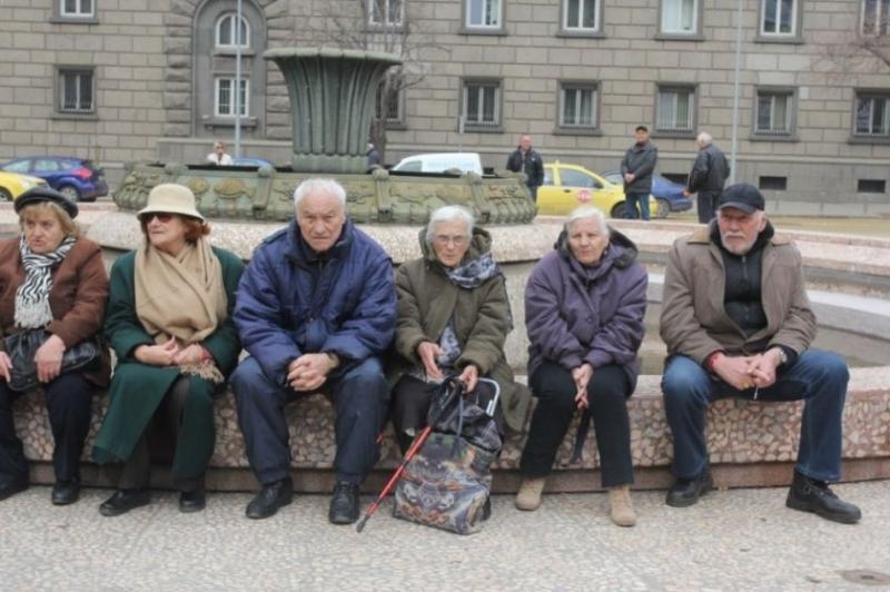 Нови правила за преизчисляването на пенсиите предлага Министерството на труда