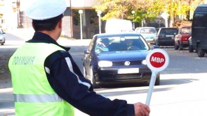Пътна полиция - Враца обяви резултатите от проведената за периода
