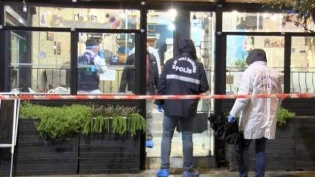 Българинът, който нападна хора в ресторант в Истанбул, по всяка