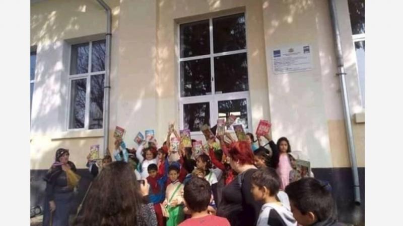 Училището в село Търнак отбеляза 24 май