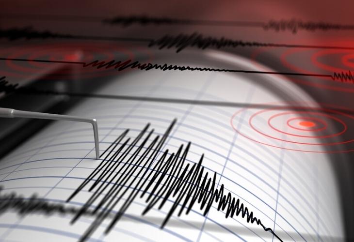 Земетресение с магнитуд 5,1 разтърси централната японска префектура Чиба, източно