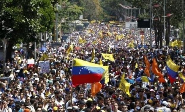 Венецуела повиши тройно минималната месечна заплата до 3 милиона боливара,