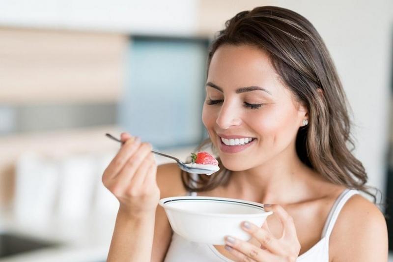 Много хора имат навика да хапват стабилно на вечеря, а