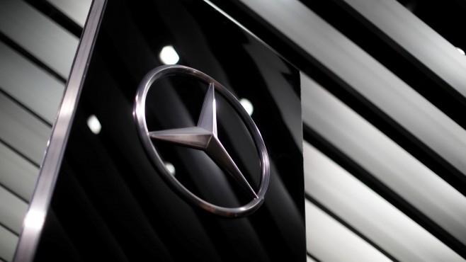 """""""Мерцедес-Бенц"""" (Китай) ще отзове 11 166 автомобила от китайския пазар"""