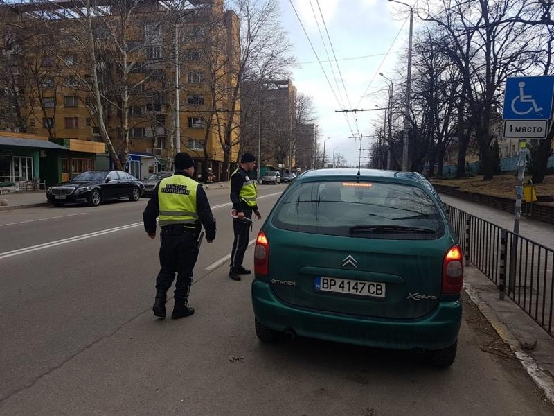 Близо 900 нарушения са установени по пътищата във Враца за седмица