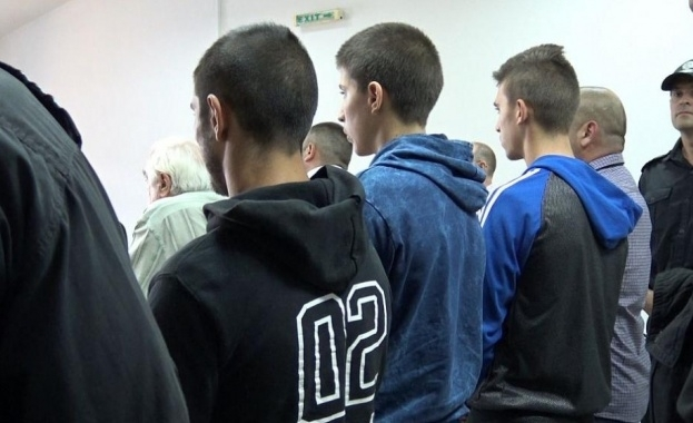 Пловдивският районен съд, който пое делото за нападението на Роженския