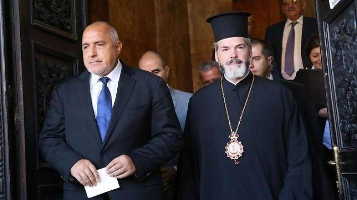 Заплатите на духовниците от всички религии ще бъдат изравнени с