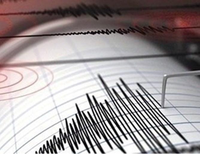 Земетресение с магнитуд от 4.3 е било регистрирано в 9.38