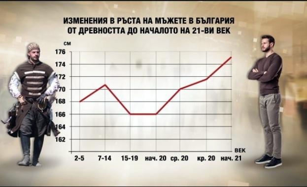 Ръстът на населението намалява след кризата през 1997 г. Това