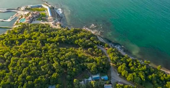 """Протест за свободно плажуване се провежда в парк """"Росенец"""" в"""
