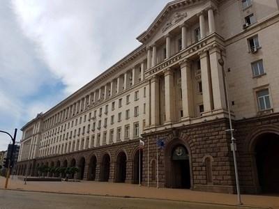 Правителството прие Доклад за напредъка на администрациите при публикуването на
