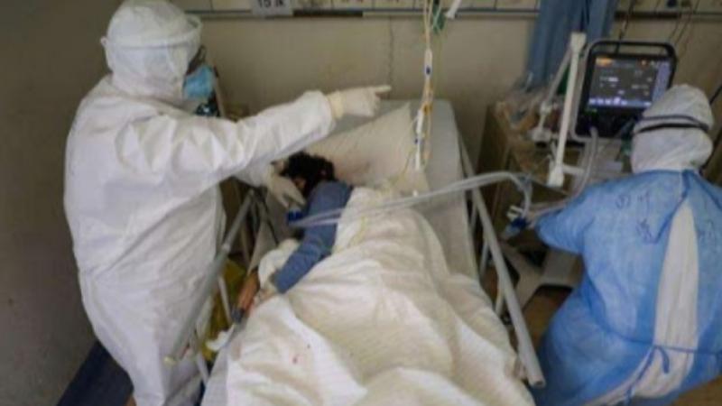 Двама човека с коронавирус починаха в Монтанско, съобщиха от местната