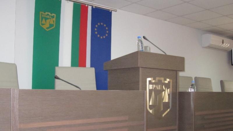 Общинският съвет във Враца заседава извънредно днес