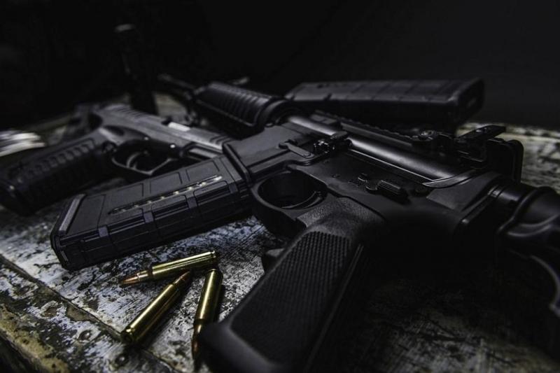 Китай е на второ място по производство на оръжие в