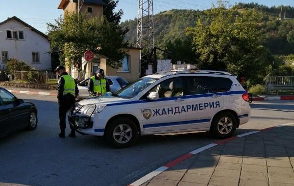 От МВР във Враца излязоха с подробности за проведената мащабна