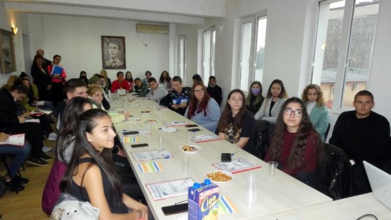 Младежки съвет учредиха в Лом