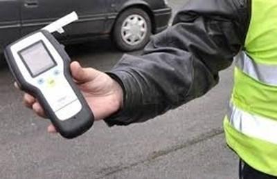 Хванаха подпийнал 47-годишен тираджия в Монтанско, съобщиха от МВР. Вчера