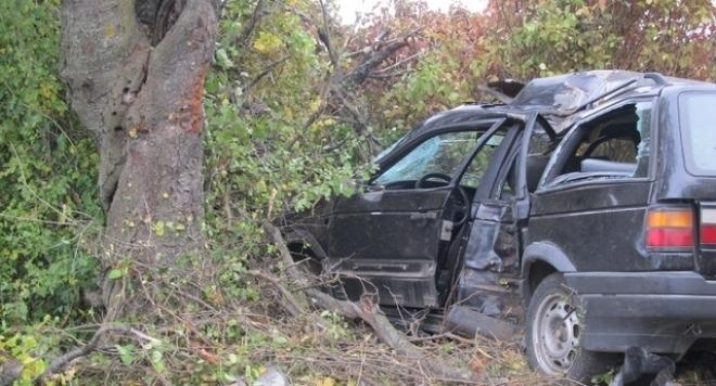 Мъж и жена пострадаха при катастрофа край Провадия, съобщиха от