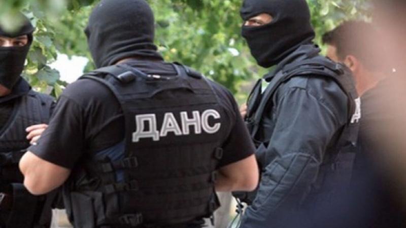 """Агенти на Държавна агенция """"Национална сигурност"""" и МВР атакуваха тази"""