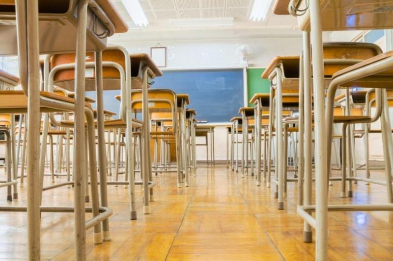 Снимка: Синдикат иска Закон за защита на учителя