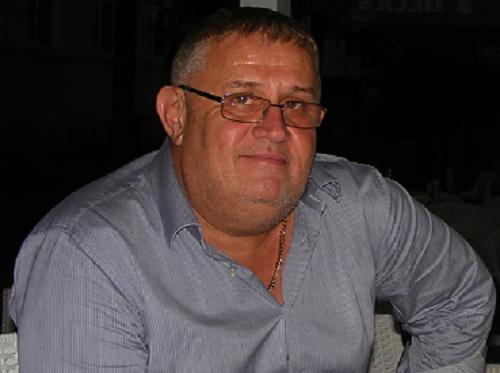 Областният председател на ДПС и общински съветник във Враца Борислав