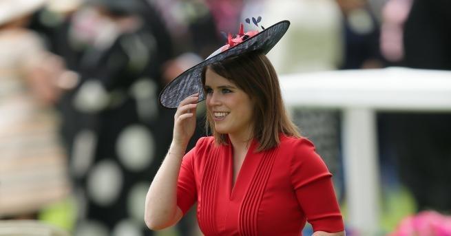 27-годишната внучка на кралица Елизабет Втора ще мине под венчило.