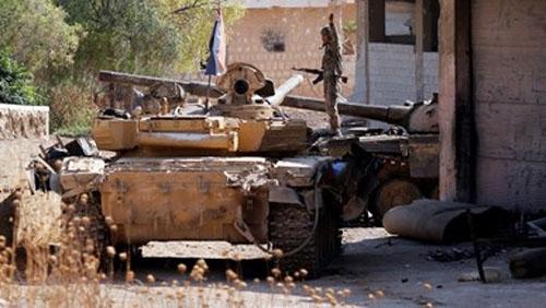 Въздушният удар на САЩ, нанесен вчера по сирийската провинция Идлиб,