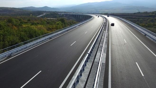 Снимка: Актуална обстановка по пътищата в България днес