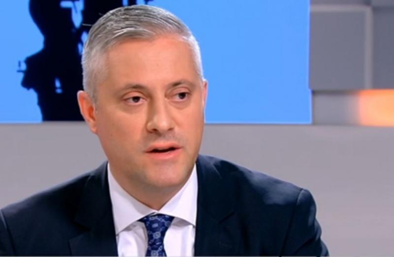 Божидар Лукарски се отказва от СДС