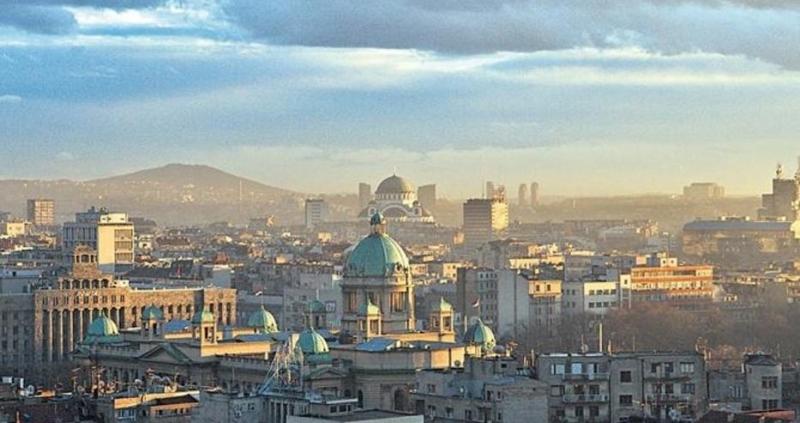 Министърът на външните работи на Сърбия Ивица Дачич обяви, че