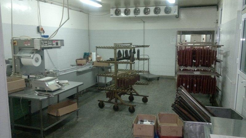 Предприятие за преработка на месо в Монтана е пред обявяване