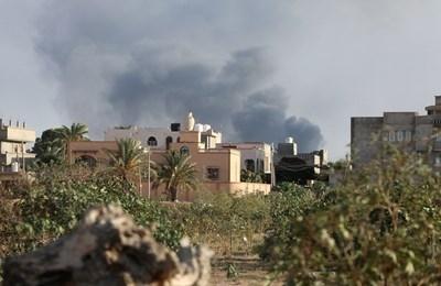 Най-малко 96 са убитите при започналите преди седмици боеве между