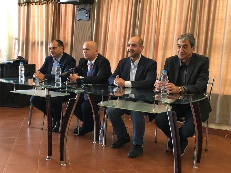 Подкрепа за кандидатурата на Ивайло Лилов за председател на общинския