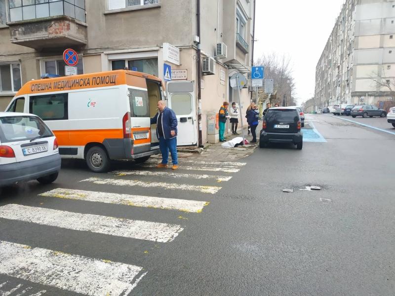 13-годишно момиче направи опит за самоубийствов Свиленград, съобщиха от полицията.
