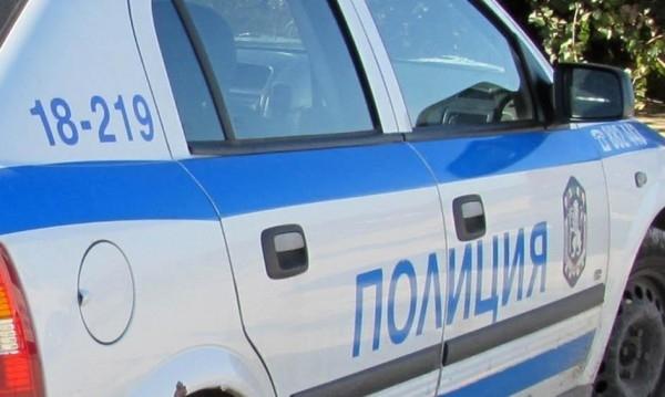 Снощи полицията в Бяла Слатина проведе спецакция, съобщиха от ОД