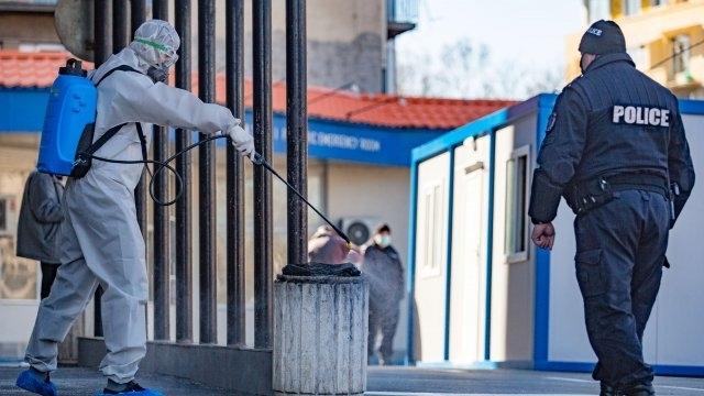 "Три отделения в многопрофилната болница ""Свети Пантелеймон"" в Ямбол затварят"